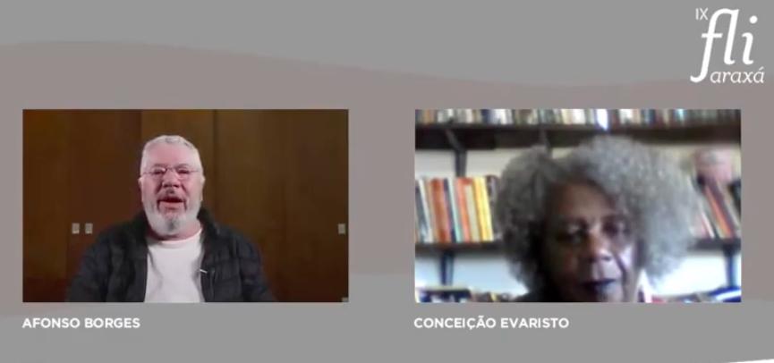 Conceição Evaristo relembra infância em Minas Gerais e reflete sobre sua trajetória
