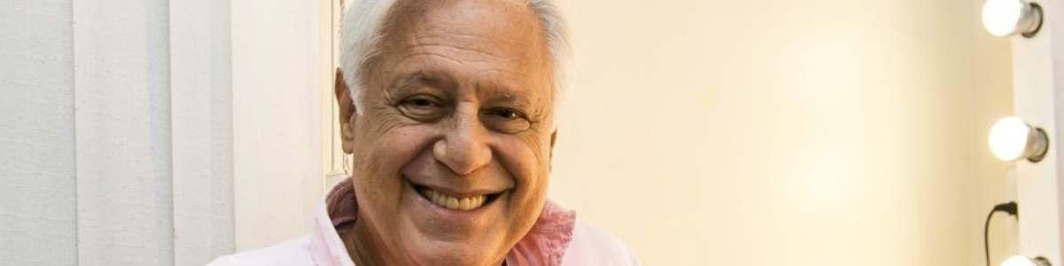 Conheça três livros que Antonio Fagundes mais ama