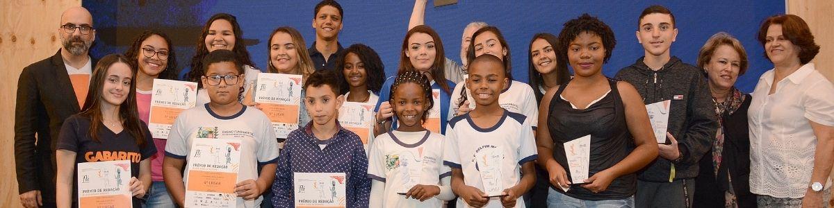 Estão abertas as inscrições para o IX Prêmio de Redação Maria Amália Dumont