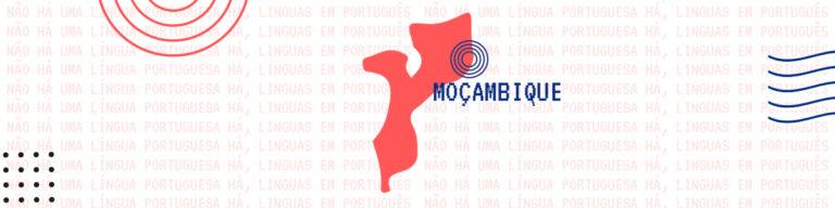 Como é a língua portuguesa falada em Moçambique?