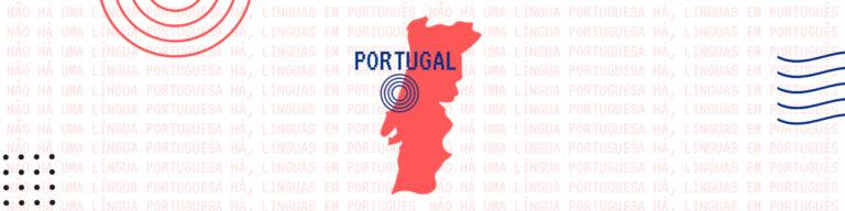 Como é a língua portuguesa em Portugal?
