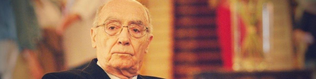 Qual a importância de José Saramago para a língua portuguesa?