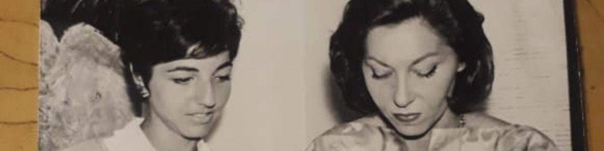 Marina Colasanti e Nélida Piñon lembram da amiga Clarice Lispector no Fliaraxá