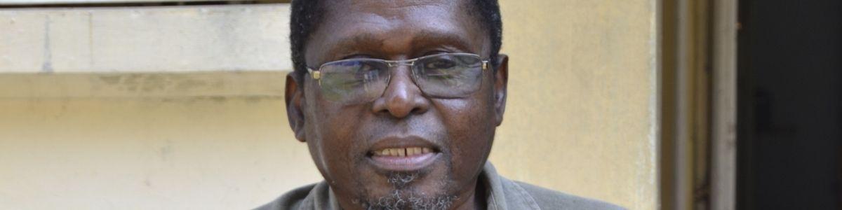 A escrita como forma de denunciar e dar voz a pessoas silenciadas foi tema de mesa com Ungulani Ba Ka Khosa, Itamar Vieira Júnior e Tom Farias